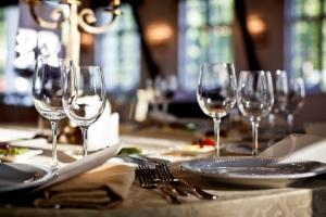 repas gastronomie conciergerie privee var provence