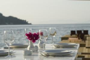 reservation restaurant luxe conciergerie privée var provence