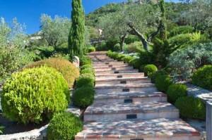 entretien jardin intendance villa propriete prestige luxe var provence