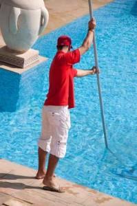 entretien piscine intendance villa propriete de luxe et de prestige var provence