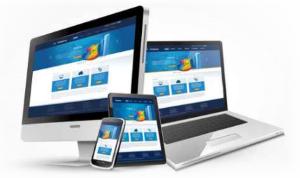 creation site internet responsive